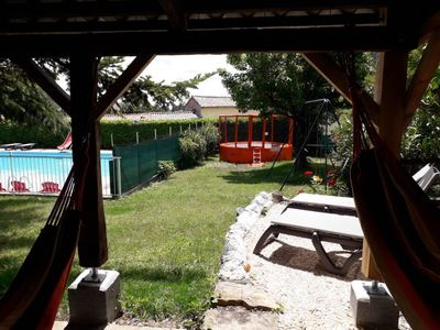 Camping Les Lavandes - Camping Ardeche - Image N°7