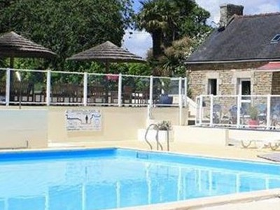 Camping Kerscolper  - Camping Finistere - Image N°3
