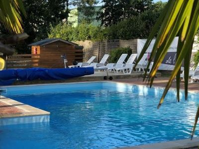 Camping l'Hermitage - Camping Loire-Atlantique - Image N°2