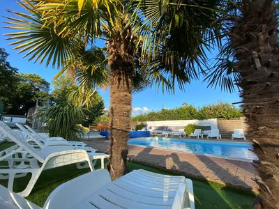 Camping l'Hermitage - Camping Loire-Atlantique - Image N°4