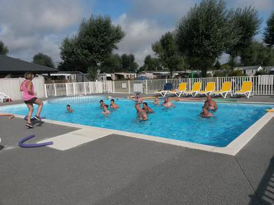Camping La Fontaine - Camping Loire-Atlantique - Image N°2
