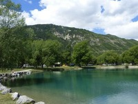 Camping Saint James Les Pins
