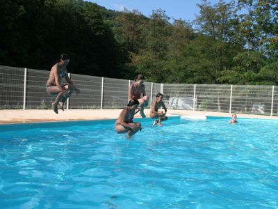 Camping Chasselouve - Camping Ardeche - Image N°2