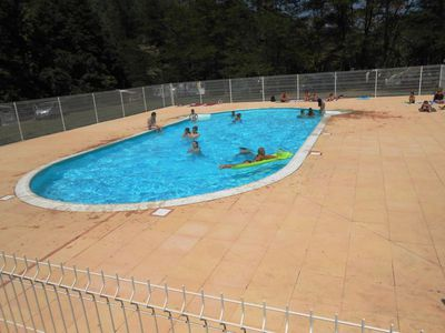 Camping Chasselouve - Camping Ardeche - Image N°3