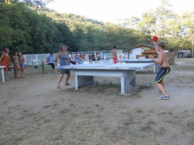 Camping Chasselouve - Camping Ardeche - Image N°5