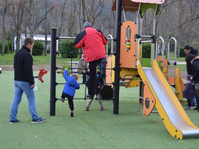 Camping Chasselouve - Camping Ardeche - Image N°6