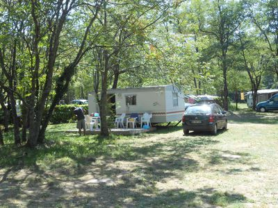 Camping Chasselouve - Camping Ardeche - Image N°8