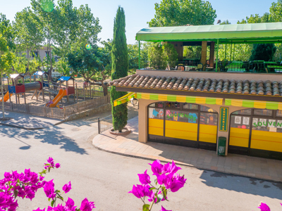 Camping Castell Montgri - Camping Girona - Image N°11