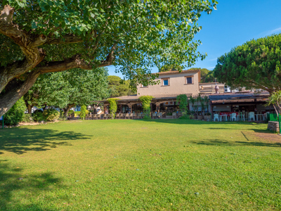 Camping Castell Montgri - Camping Girona - Image N°15