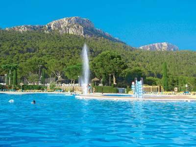 Camping Castell Montgri - Camping Girona - Image N°3