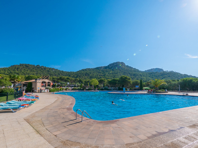 Camping Castell Montgri - Camping Girona - Image N°7