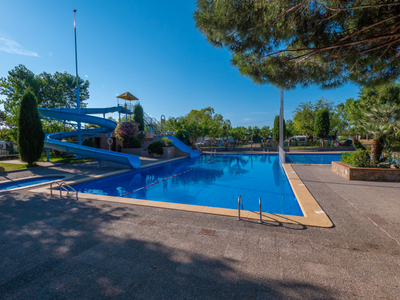 Camping Castell Montgri - Camping Girona - Image N°8