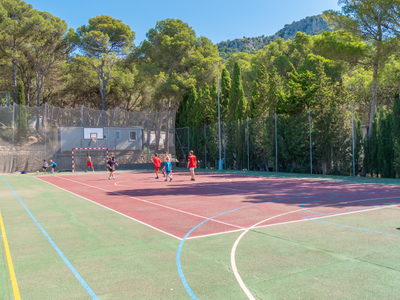 Camping Castell Montgri - Camping Girona - Image N°9