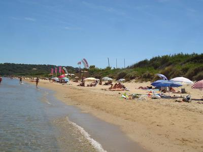Camping La Bergerie Plage - Camping Var