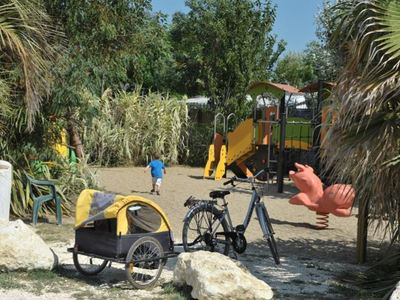 Camping Antioche d'Oléron - Camping Charente-Maritime - Image N°15