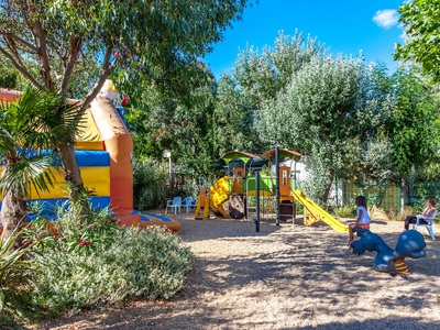 Camping Antioche d'Oléron - Camping Charente-Maritime - Image N°6