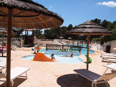 Camping Sélection Camping  - Camping Var - Image N°2