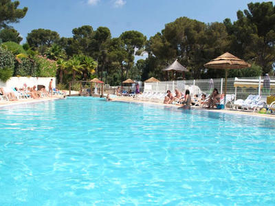 Camping Sélection Camping  - Camping Var - Image N°3