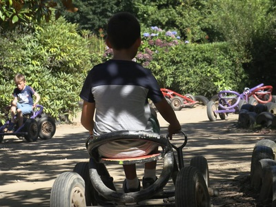 Camping Domaine de Bel Air - Camping Finistere - Image N°10