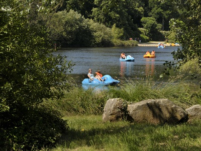 Camping Domaine de Bel Air - Camping French Time - Camping Finistere - Image N°13