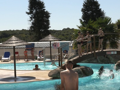 Camping Domaine de Bel Air - Camping French Time - Camping Finistere - Image N°3