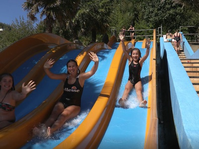 Camping Domaine de Bel Air - Camping French Time - Camping Finistere - Image N°4