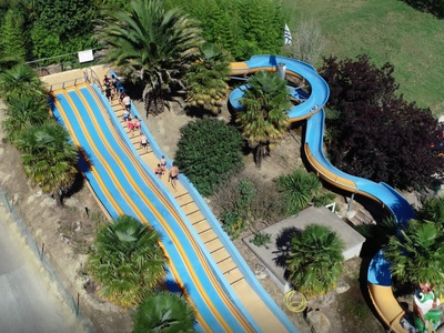 Camping Domaine de Bel Air - Camping French Time - Camping Finistere - Image N°6