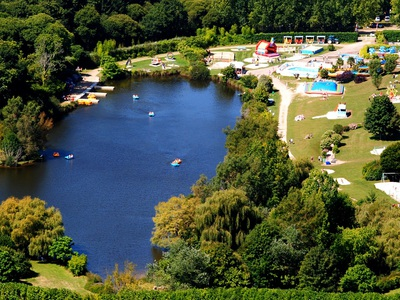 Camping Domaine de Bel Air - Camping Finistere - Image N°7
