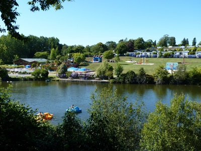 Camping Domaine de Bel Air - Camping French Time - Camping Finistere - Image N°8