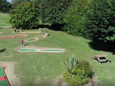 Camping Domaine de Bel Air - Camping French Time - Camping Finistere - Image N°9