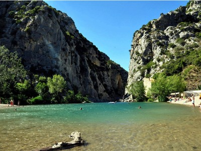 Camping La Tour de France - Camping Pyrenees-Orientales - Image N°13