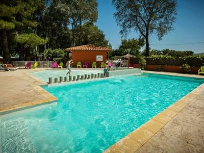 Camping La Tour de France - Camping Pyrenees-Orientales - Image N°2