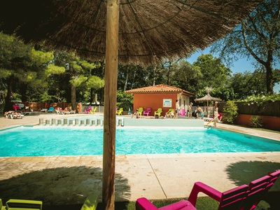 Camping La Tour de France - Camping Pyrenees-Orientales - Image N°5