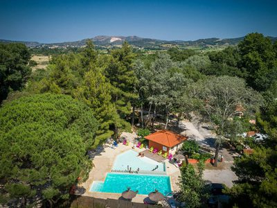 Camping La Tour de France - Camping Pyrenees-Orientales - Image N°6