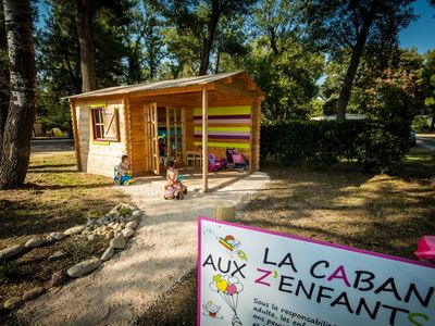 Camping La Tour de France - Camping Pyrenees-Orientales - Image N°8