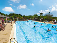 Camping Domaine de Chaussy