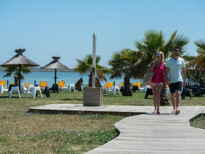 Camping Siblu Le Lac des Rêves - FUN PASS INCLUS - Camping Herault - Image N°13