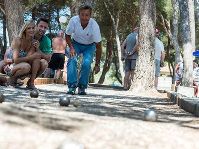 Camping Siblu Le Lac des Rêves - FUN PASS INCLUS - Camping Herault - Image N°5