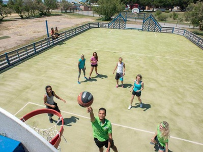 Camping Siblu Le Lac des Rêves - FUN PASS INCLUS - Camping Herault - Image N°6