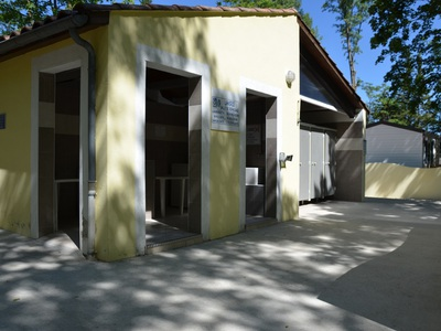 Camping les Rives d'Auzon - Camping Ardeche - Image N°9