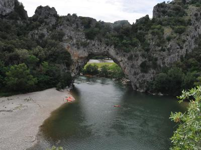Camping les Rives d'Auzon - Camping Ardeche - Image N°10