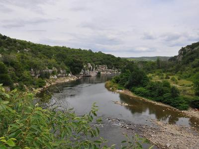 Camping les Rives d'Auzon - Camping Ardeche - Image N°11