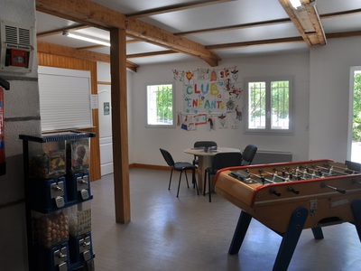 Camping les Rives d'Auzon - Camping Ardeche - Image N°5
