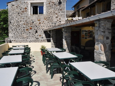 Camping les Rives d'Auzon - Camping Ardeche - Image N°6