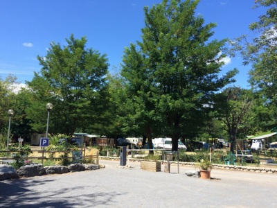Camping Castanhada - Camping Ardeche - Image N°2