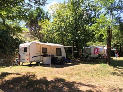 Camping Castanhada - Camping Ardeche - Image N°3