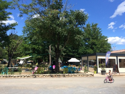 Camping Castanhada - Camping Ardeche - Image N°4