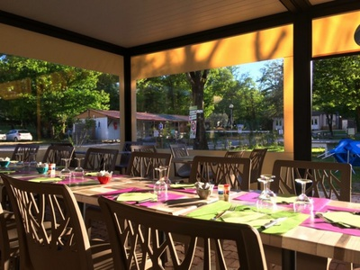Camping Castanhada - Camping Ardeche - Image N°5