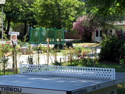 Camping Castanhada - Camping Ardeche - Image N°6