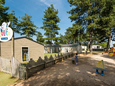 Camping Club Les Brunelles - Camping Vendée - Image N°13